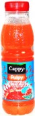 Bautura racoritoare CAPPY PULPY grapefruit 0.3 l pet  buc.